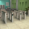 Barrier Type Turnstile N820