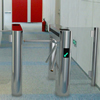 Electrical Tripode Turnstile U882